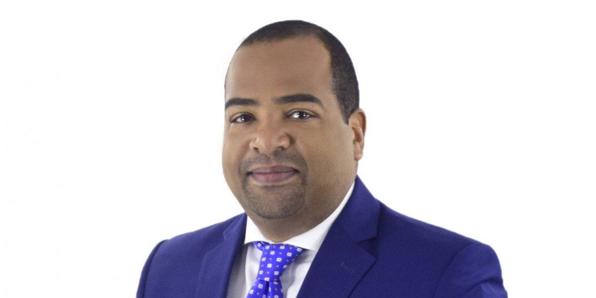 ADETI designa a Michael Lugo Risk como su nuevo Director Ejecutivo