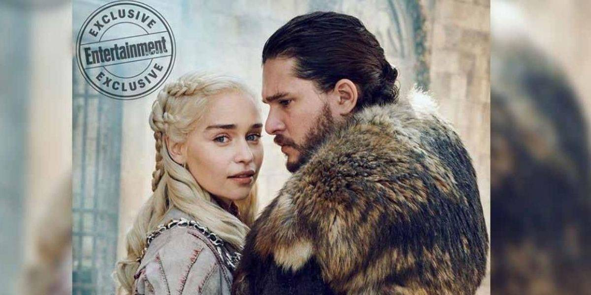 ¡Spoilers!: EW lanza 16 portadas para despedir a Game of Thrones
