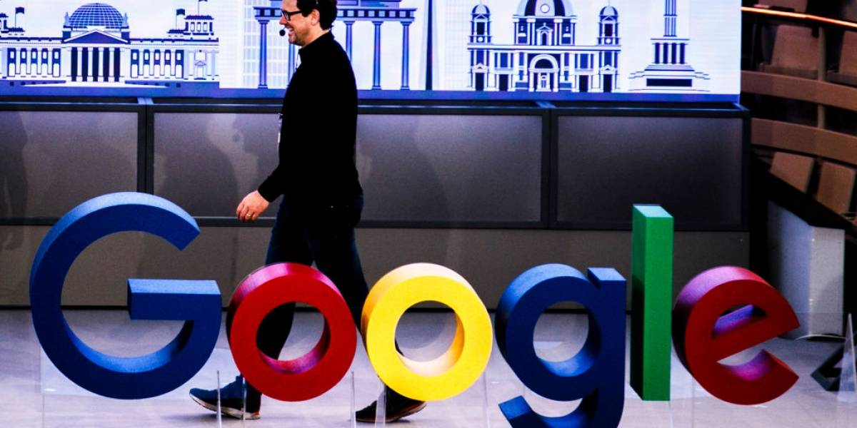 Google admitió que pagó menos dinero a los hombres por el mismo trabajo que a sus compañeras mujeres