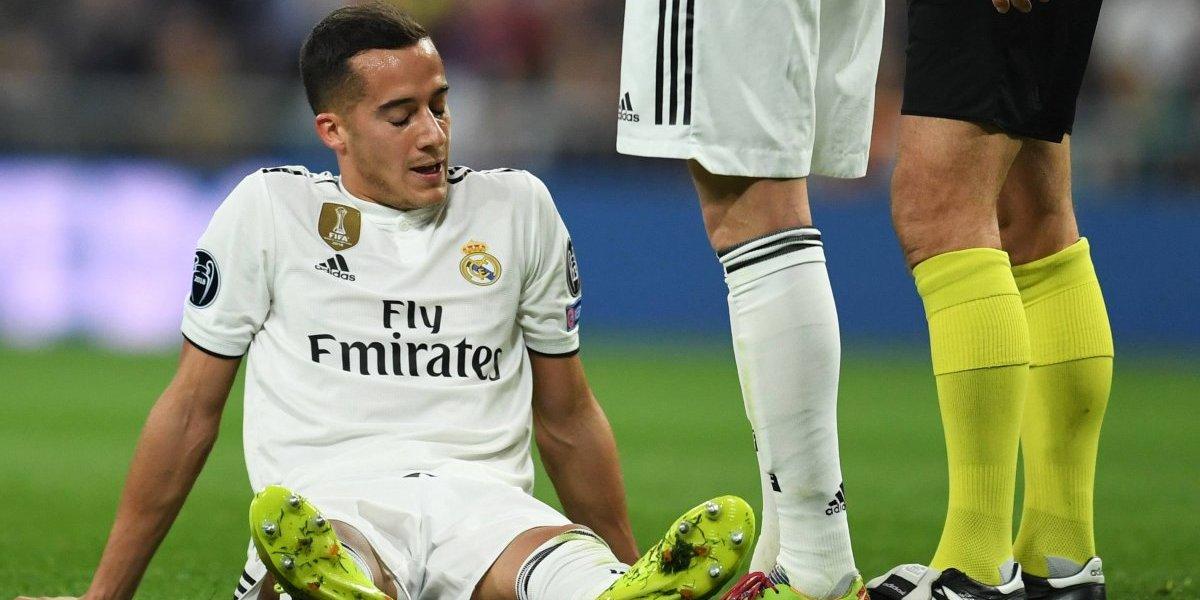 Vinicius y Vázquez dejan al Real Madrid entre lágrimas