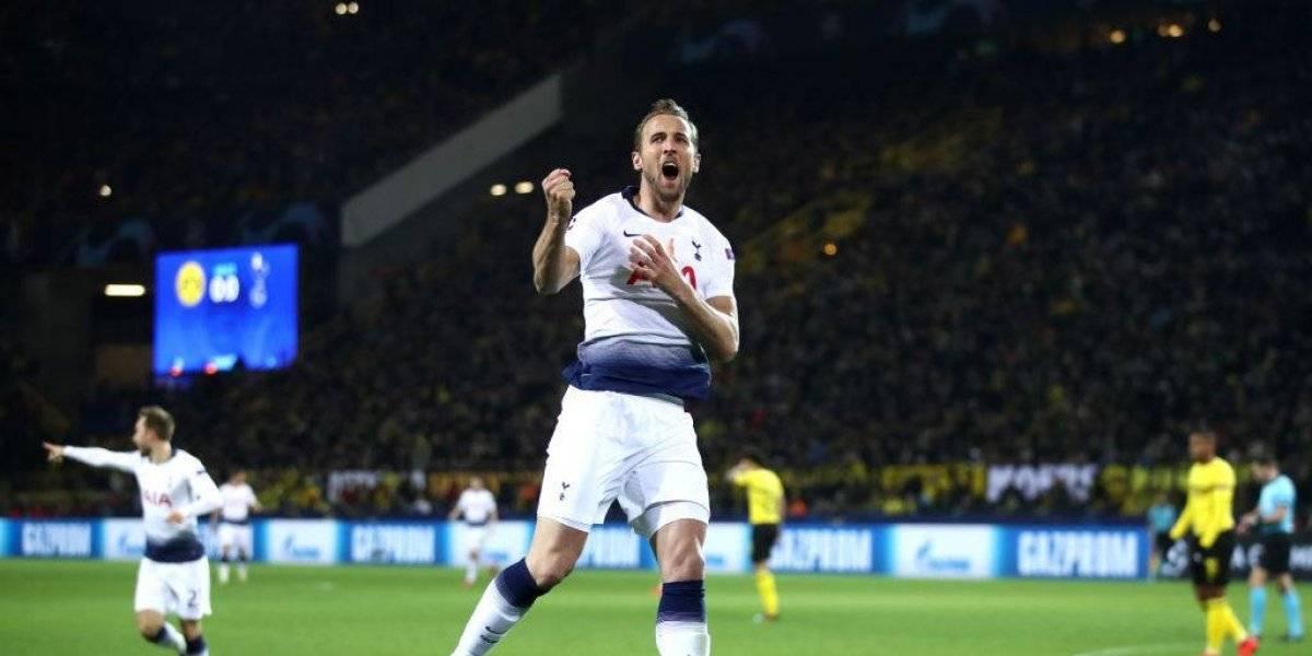 Pochettino juega al misterio con Kane para la final de la Champions League