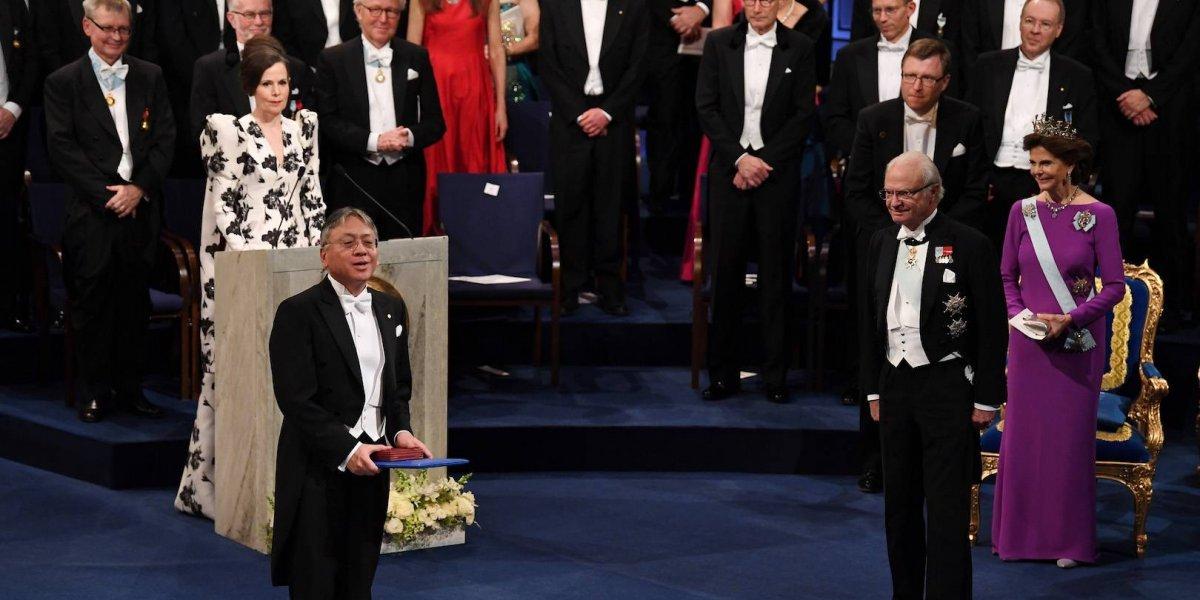 Academia Sueca entregará doble Premio Nobel de Literatura este año