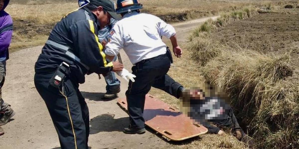 Aumenta a 20 número de heridos por enfrentamiento en Sololá
