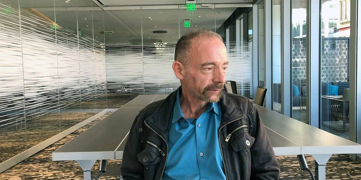 Timothy Ray Brown se curó del virus del sida
