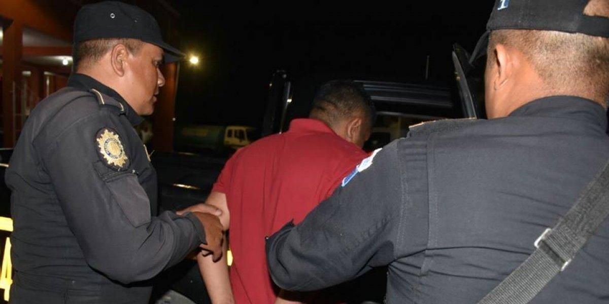 Guatemala extraditará a EE. UU. a hondureño señalado de narcotráfico