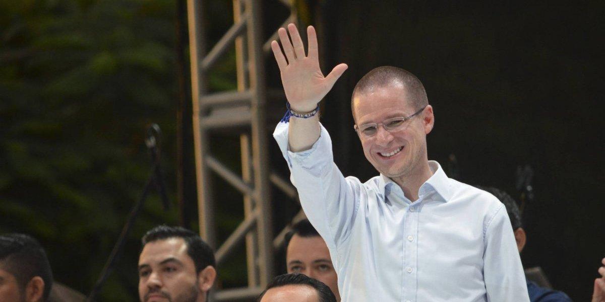 Ricardo Anaya es exonerado de acusaciones realizadas en campaña