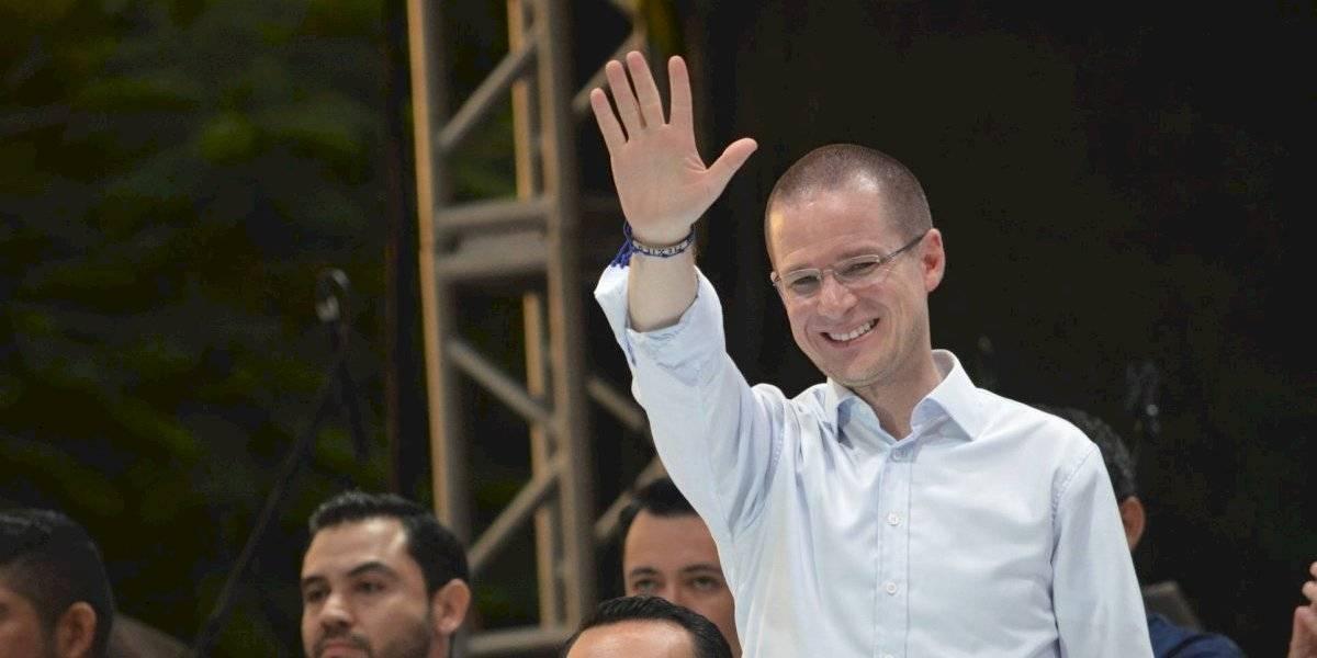#PolíticaConfidencial ¿Qué se esperaría con el regreso de Ricardo Anaya?