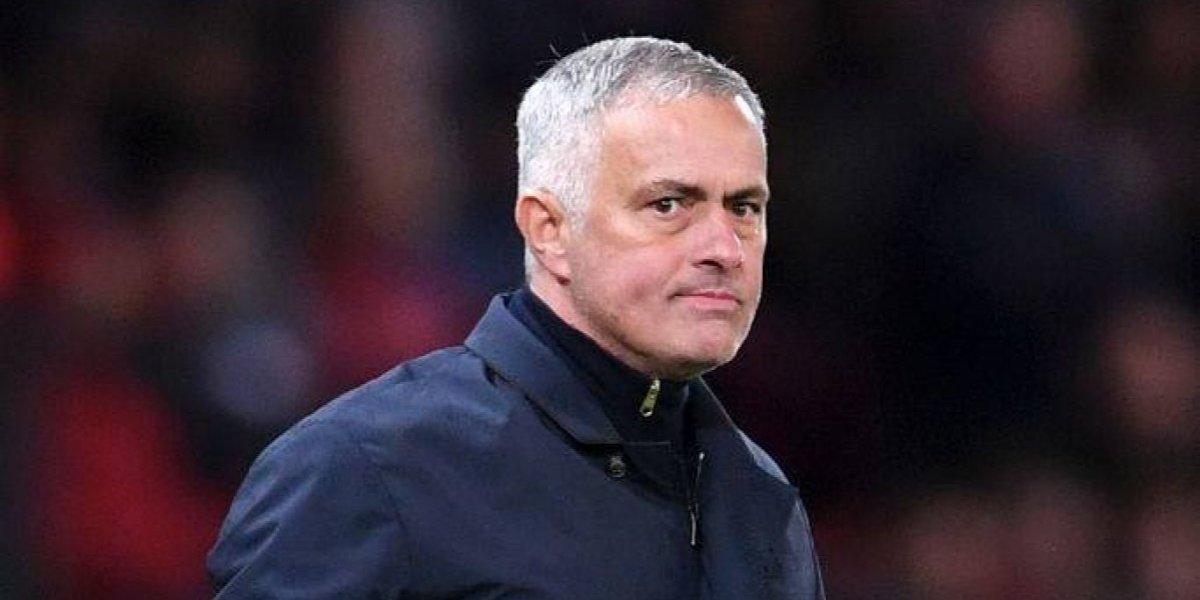 No tendré problema de regresar al Real Madrid: Mourinho