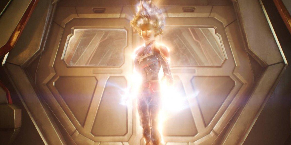 """""""Capitana Marvel"""": las claves del estreno más esperado de marzo"""