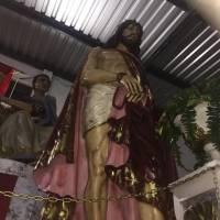 Pasos procesionales de Santo Domingo