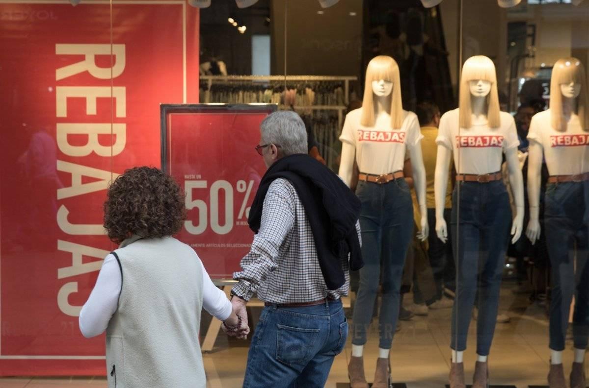 Confianza del consumidor alcanza récord histórico: Inegi