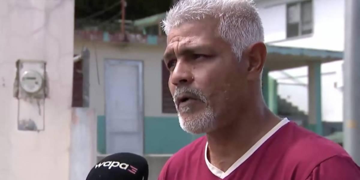 Familia de Arecibo reclama a la AEE factura por cobro excesivo de servicio en casa vacía
