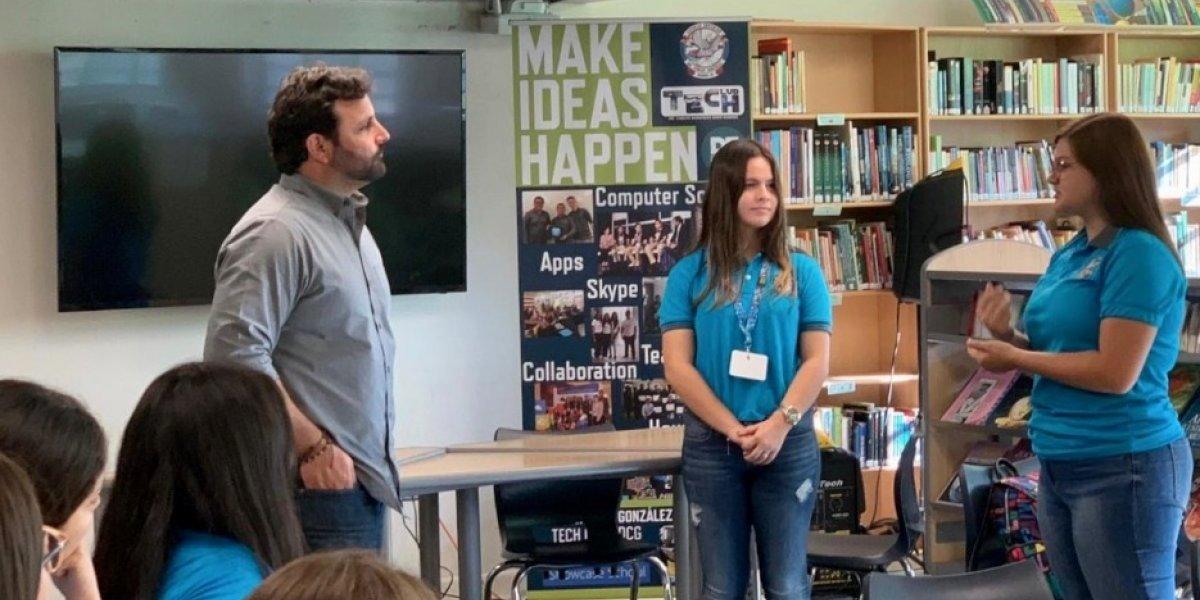 Buscan crear plan piloto con propuesta de estudiantes en contra violencia de género