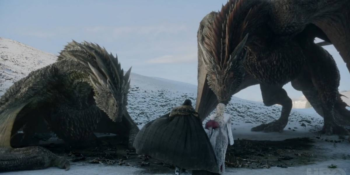 Las cinco claves del tráiler de la octava temporada de Game of Thrones