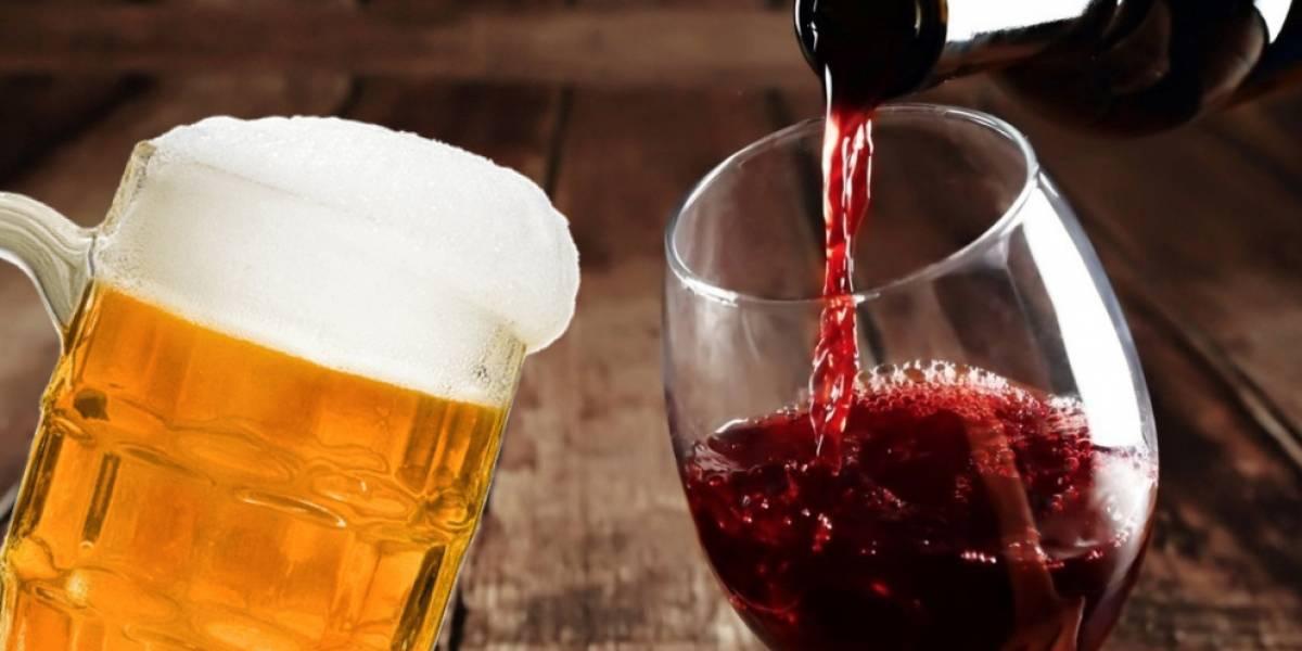 Encuentran herbicida en cervezas y vinos, pero no hay motivo para que esté ahí