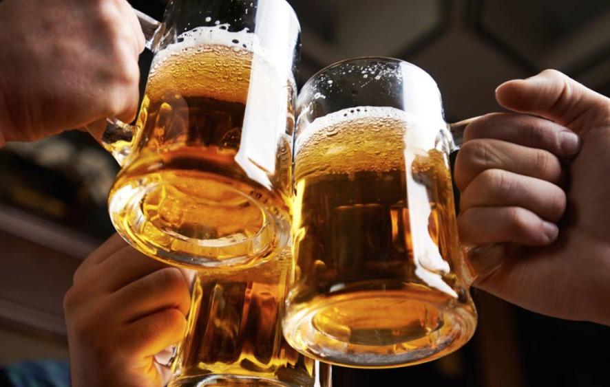 Cervezas vinos herbicida