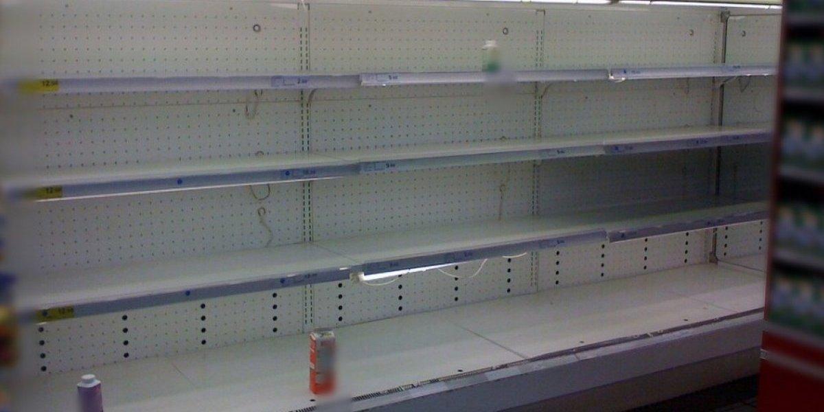 """""""Como en los huracanes"""" en Vieques y Culebra por escasez de productos"""