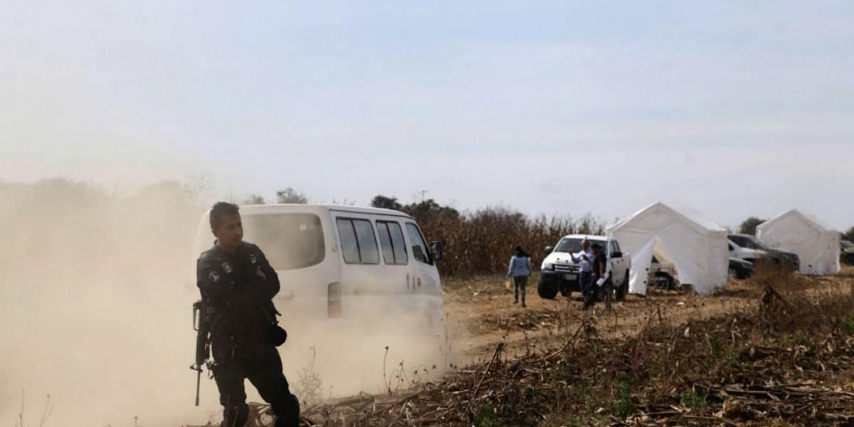 Otra tragedia mexicana envuelta en dudas