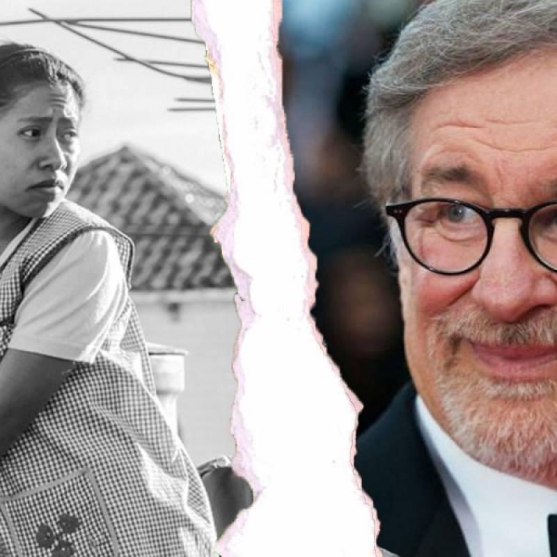 Spielberg prepara serie de terror que solo podra verse de noche
