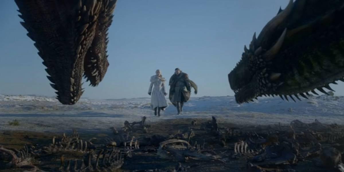 ¡La espera terminó! Lanzan el tráiler de la temporada final de Game of Thrones