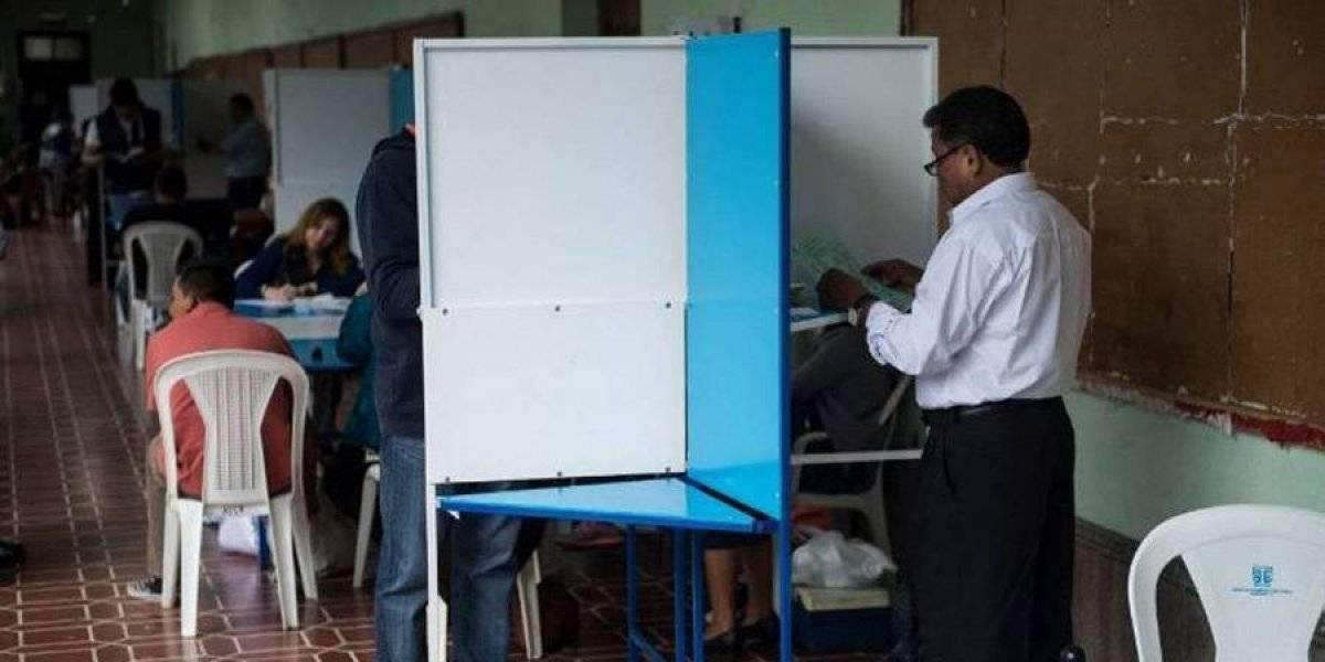Unas 23 mil personas integraran Juntas Receptoras de Votos del departamento de Guatemala