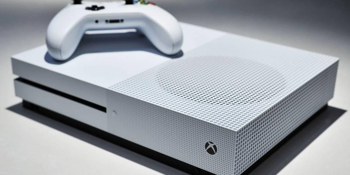 El Xbox One sin lector de discos llegaría en mayo