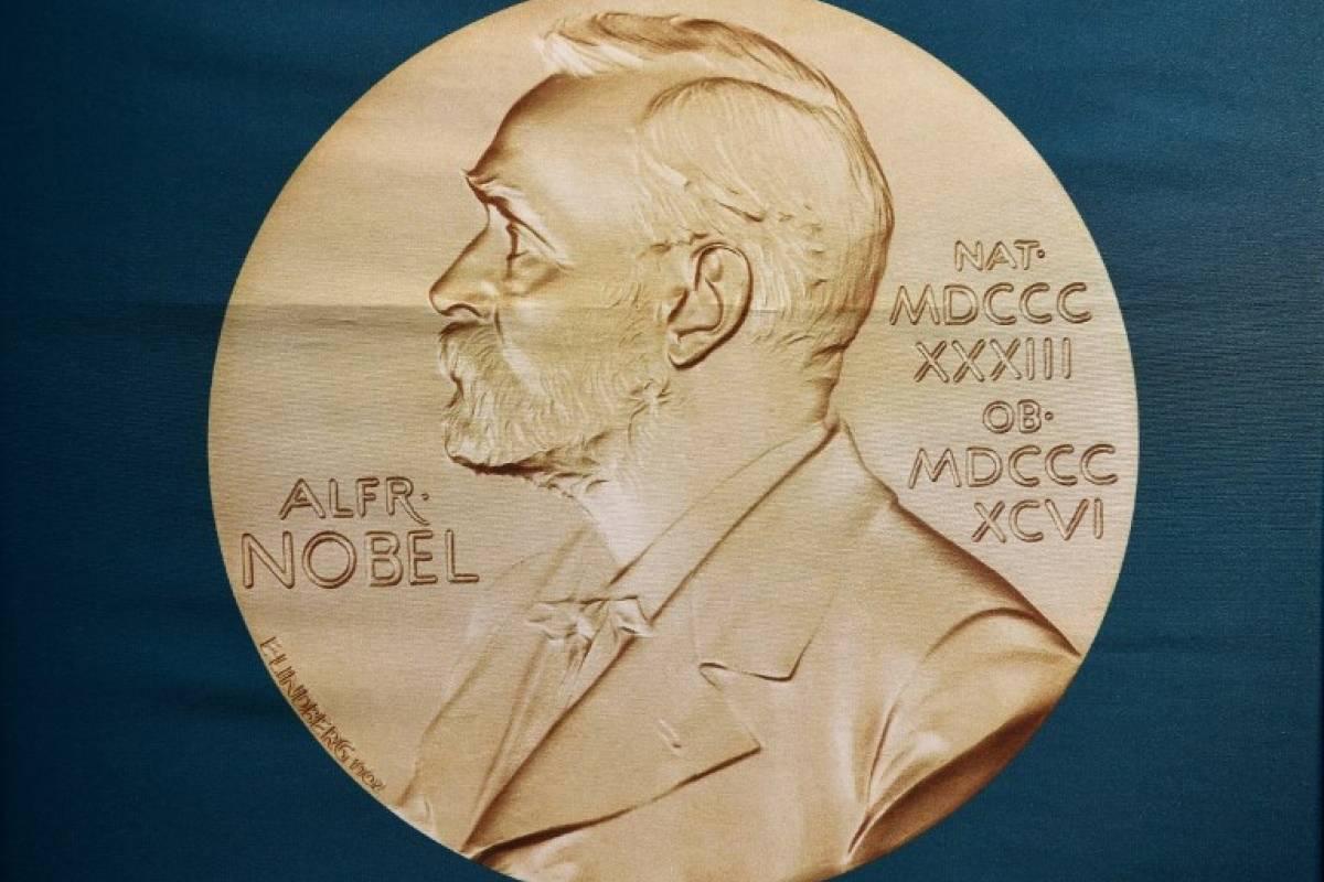 En Medio De Críticas, Ganadores Del Premio Nobel De