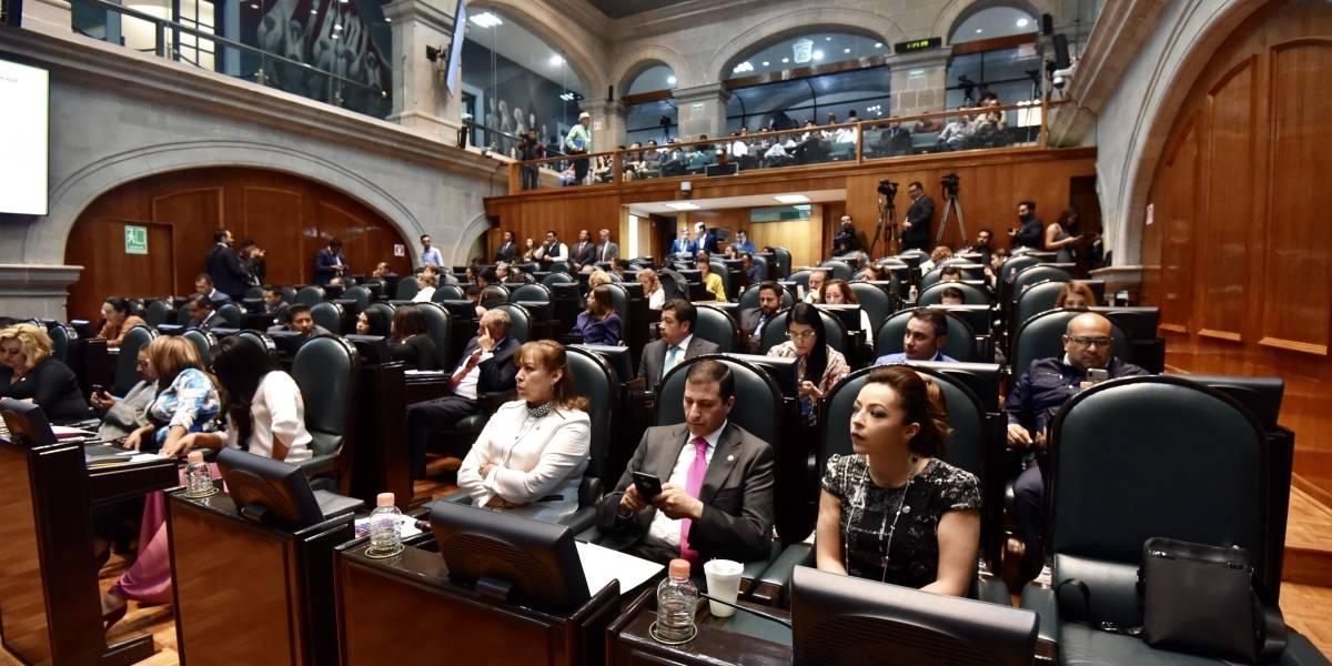 Guardia Nacional alcanza mayoría en congresos locales