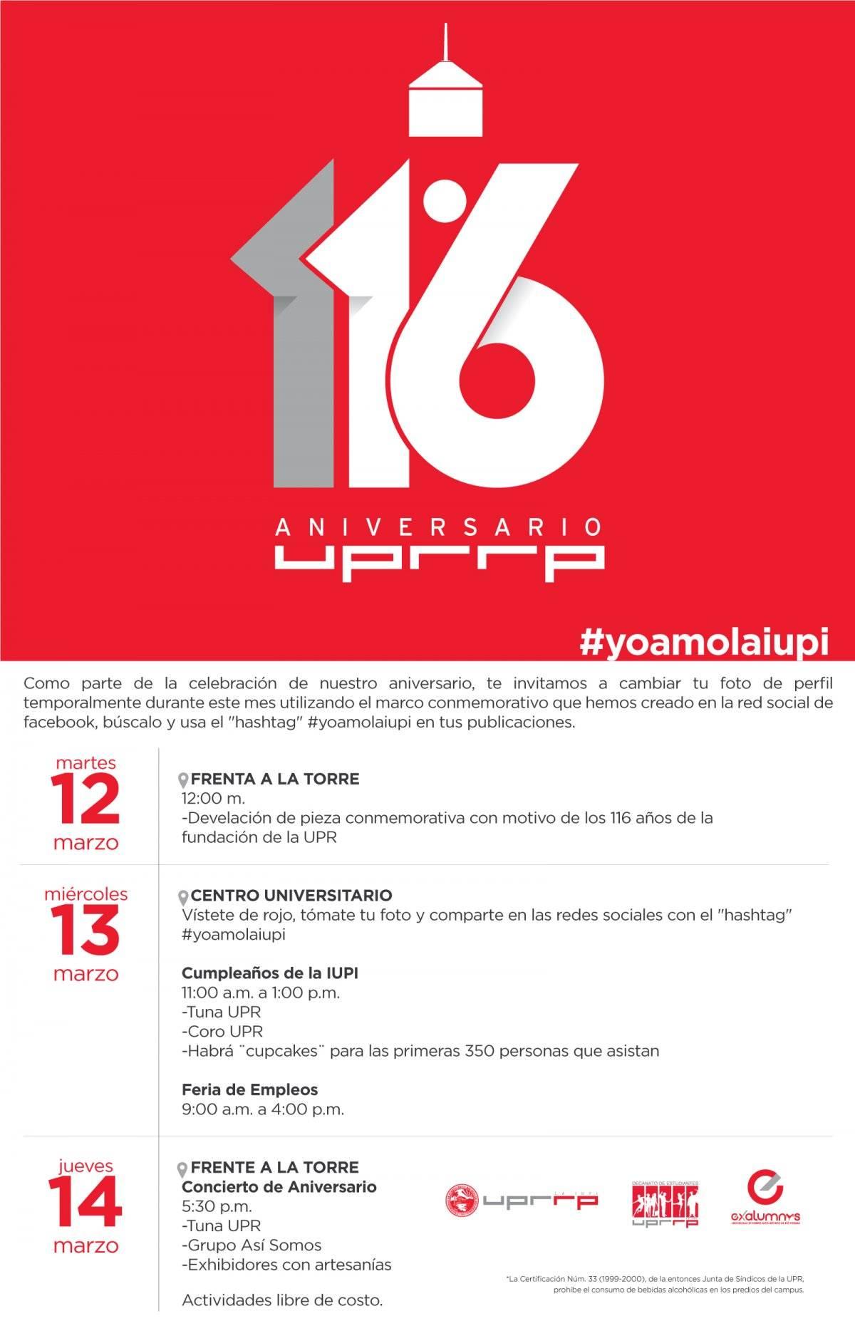 UPR Agenda