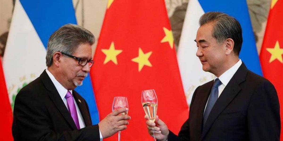 Latinoamérica, nuevo escenario del pulso diplomático entre China y Taiwán