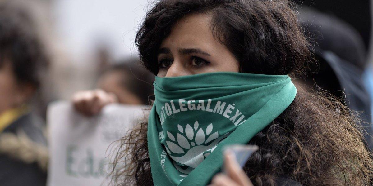 Negar aborto a la mujer cuando peligra su salud viola derechos humanos: SCJN