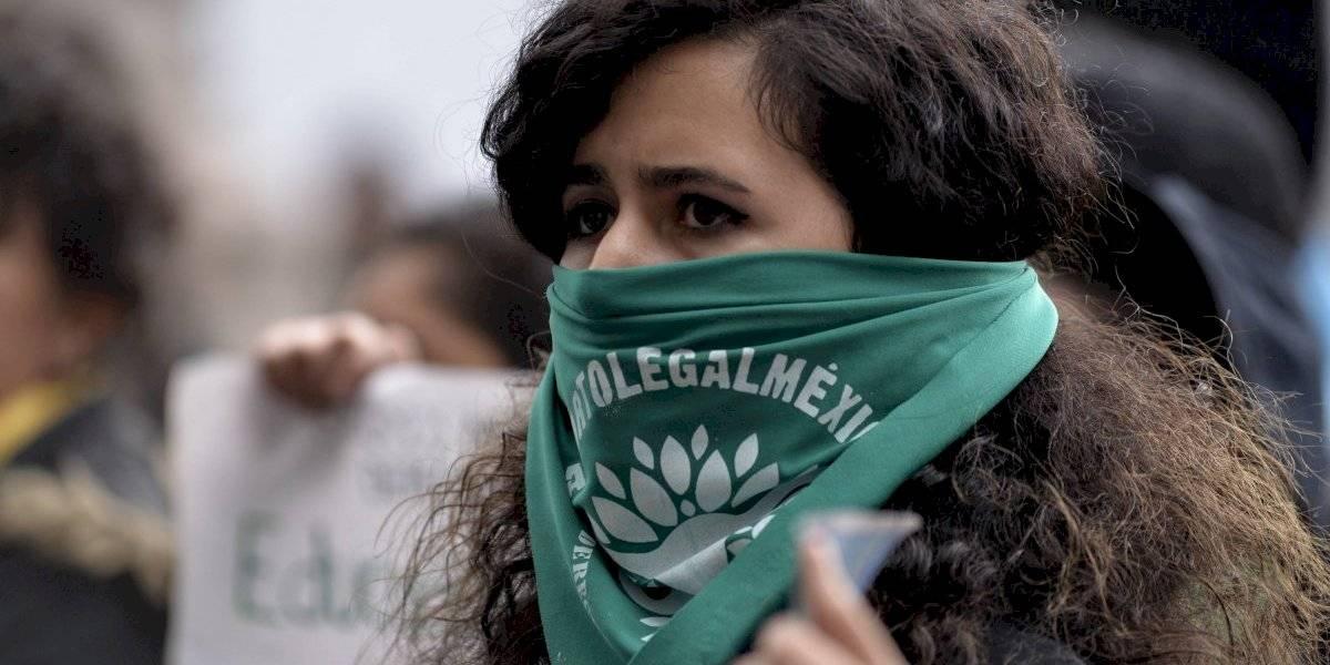 Presentan iniciativa para despenalizar aborto en Michoacán