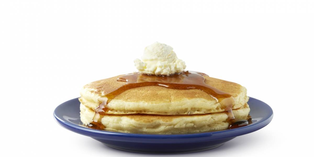 La noble causa detrás del 'National Pancake Day' que no conocías