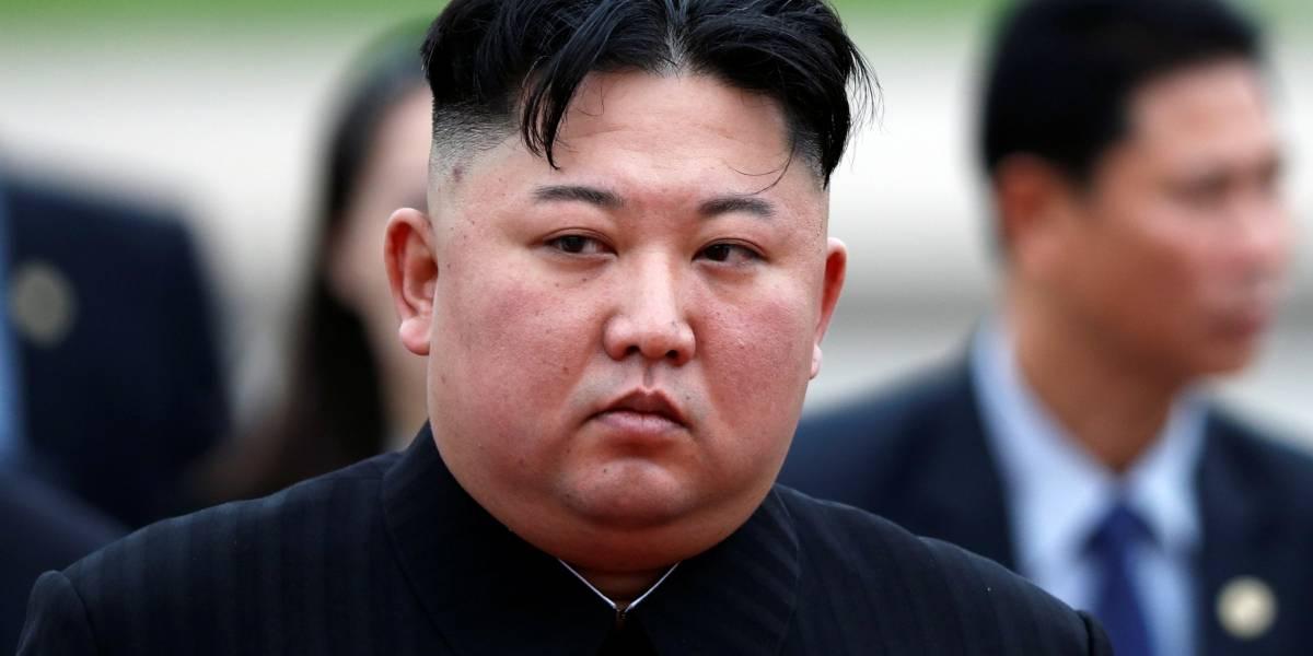 Coreia do Norte faz teste com mísseis de curto alcance na costa do país