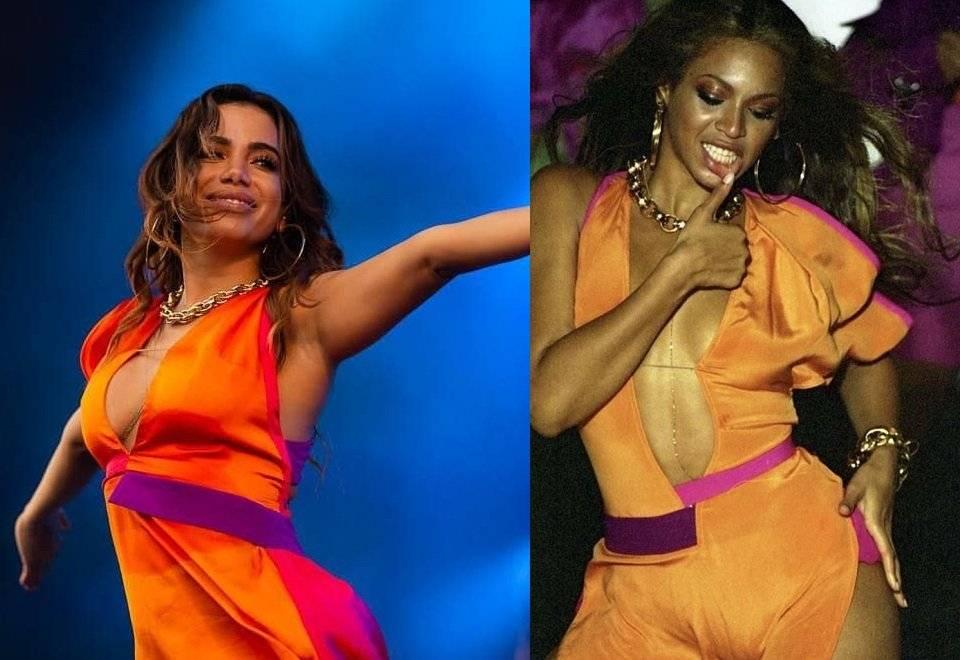 Anitta Carnaval Beyoncé