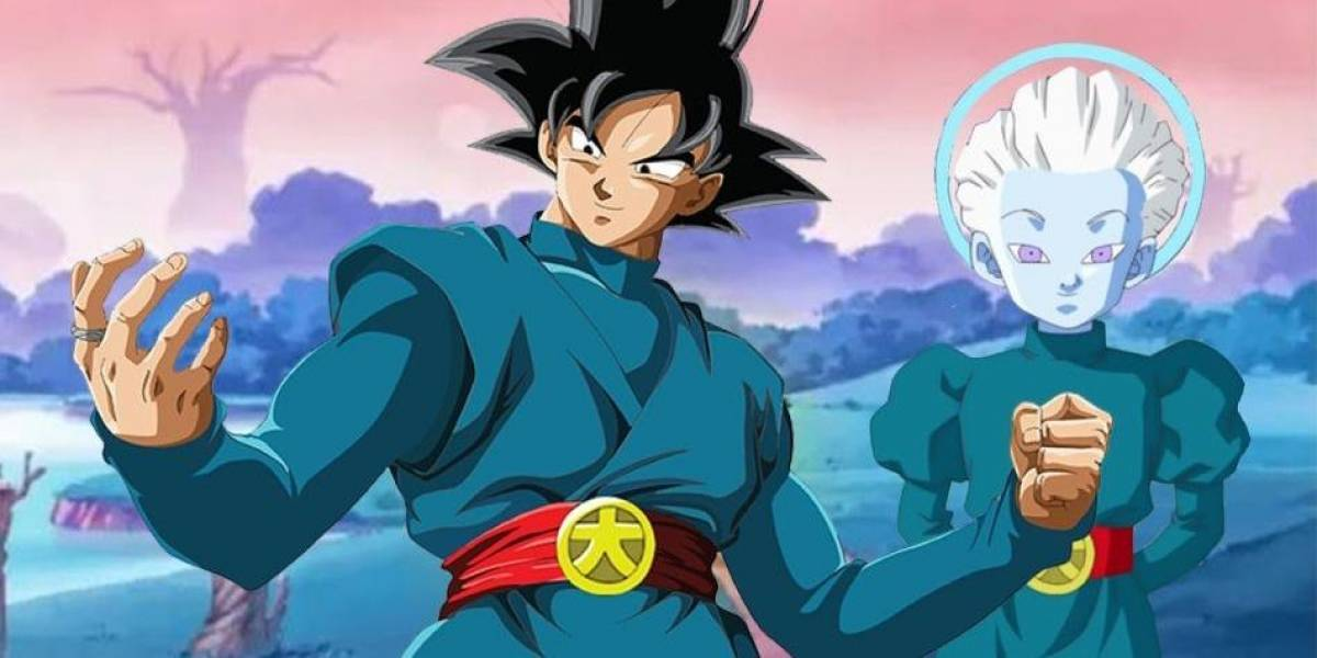 Dragon Ball Heroes: Aparece una nueva versión de Gokú