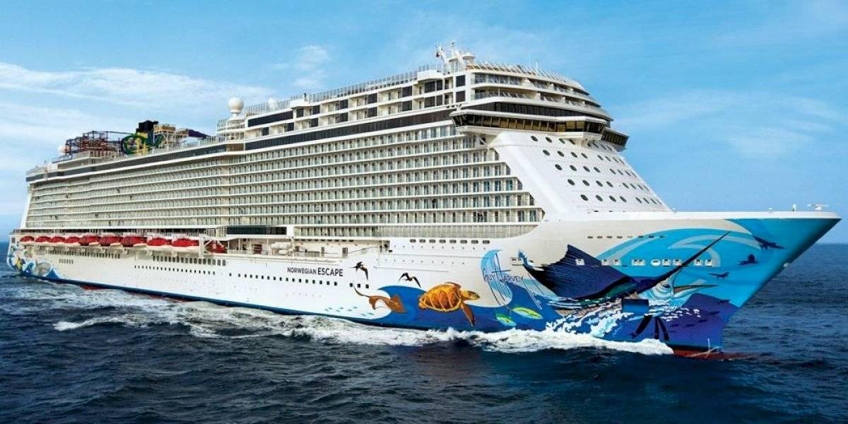 Norwegian Cruise reanudará cruceros desde la Florida solo para vacunados