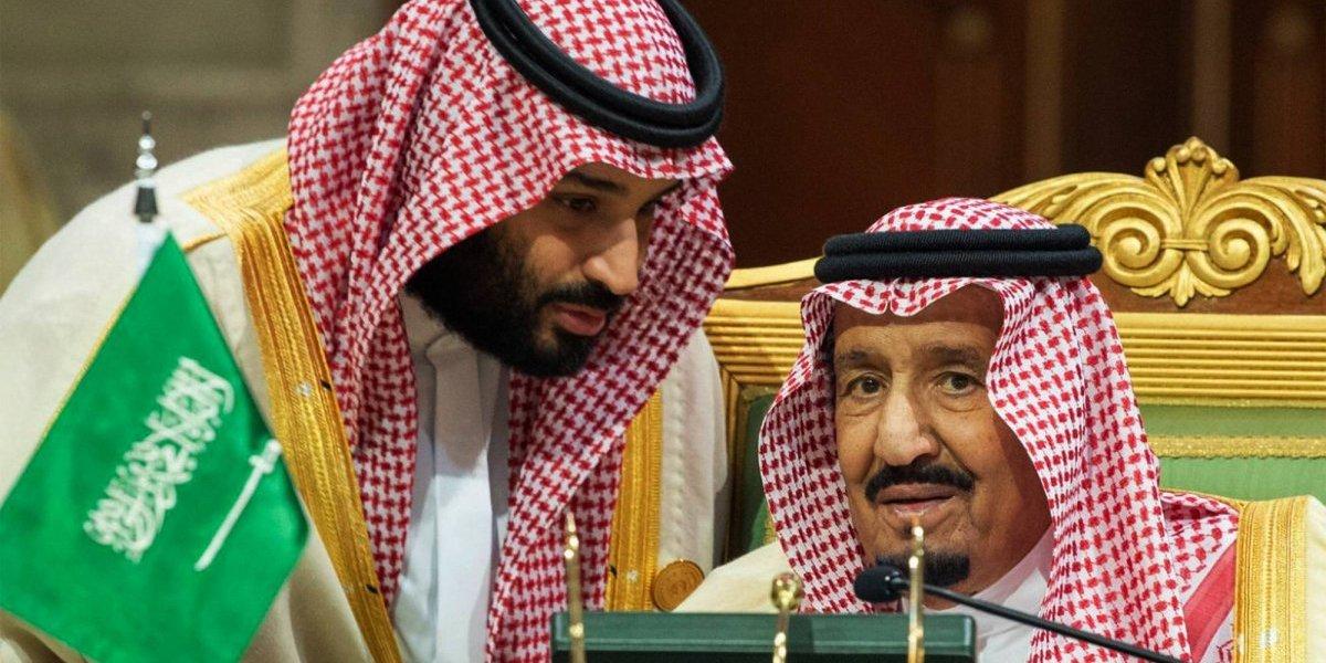 ¿Todo se derrumbó? Aumentan los rumores de quiebre entre el príncipe heredero y el rey Salman