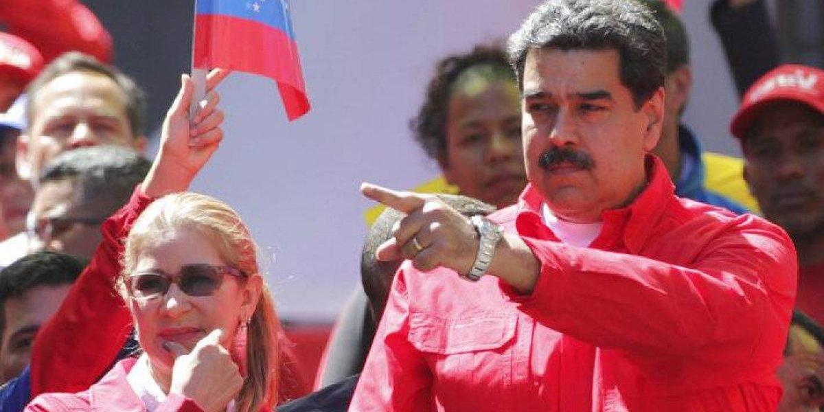 Nicolás Maduro expulsa a embajador de Alemania en Venezuela