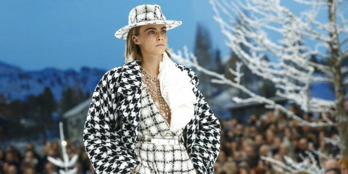 Chanel presenta último desfile diseñado por Karl Lagerfeld