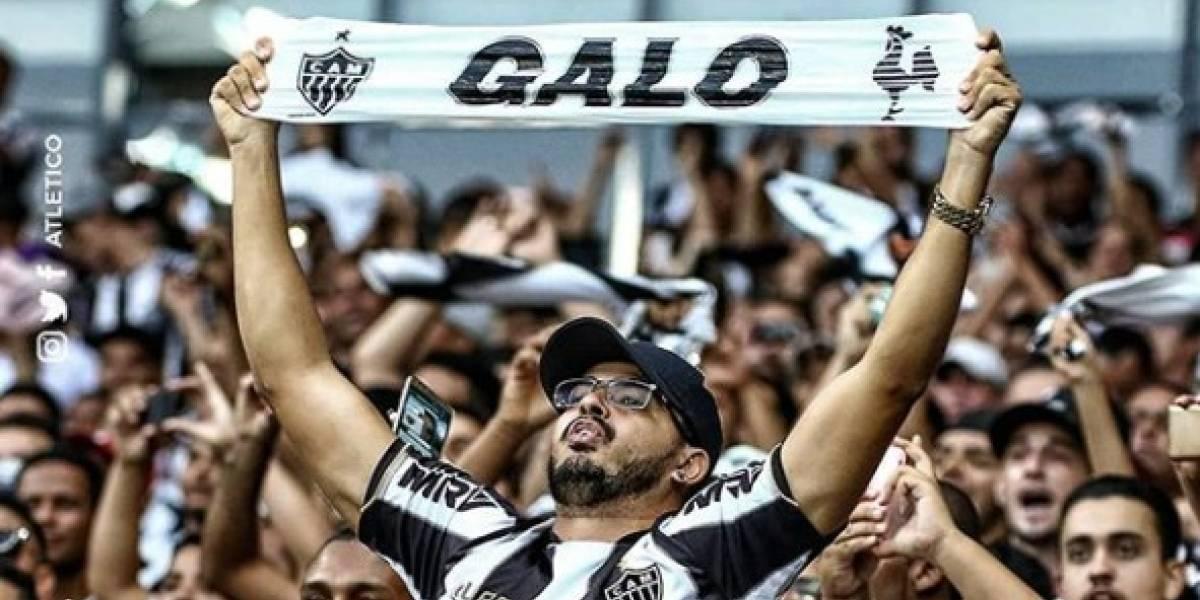 Copa Libertadores 2019: onde assistir ao vivo online o jogo ATLÉTICO MINEIRO X CERRO PORTEÑO