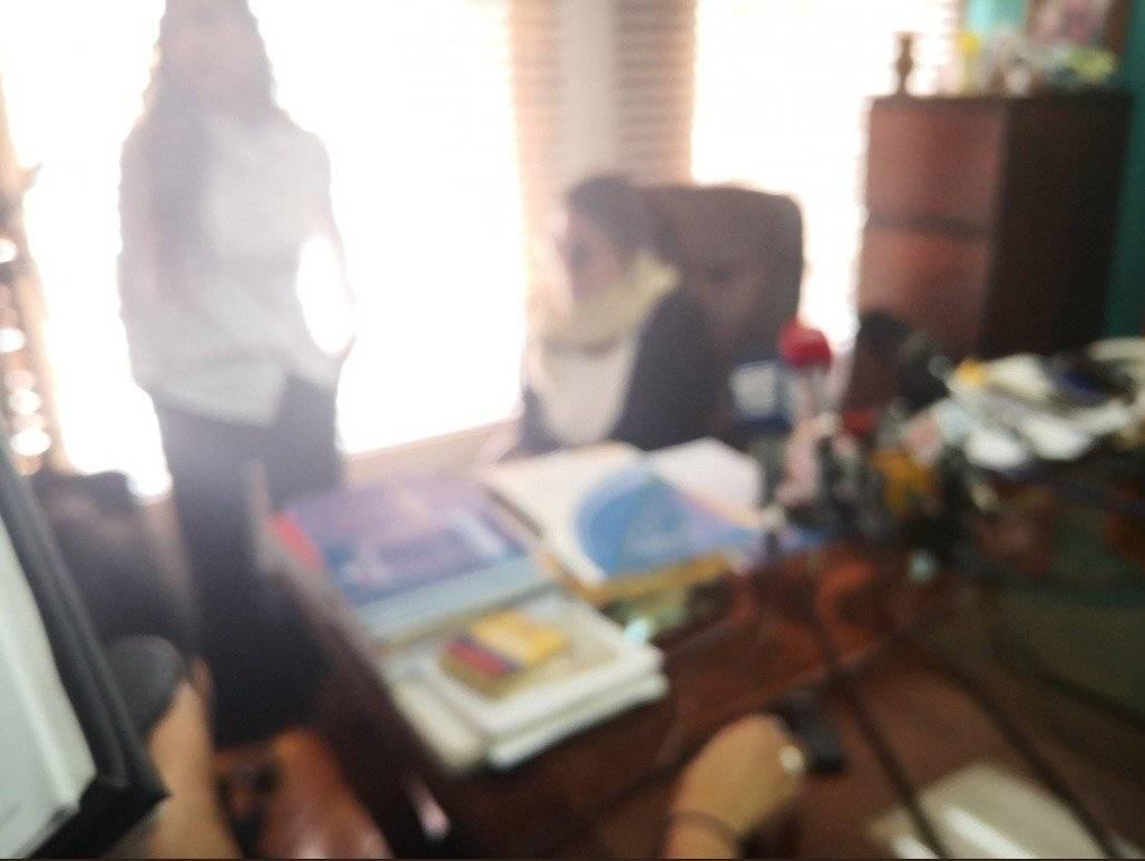 Martha niega participación de Xavier E. en caso de violación grupal en Quito Twitter