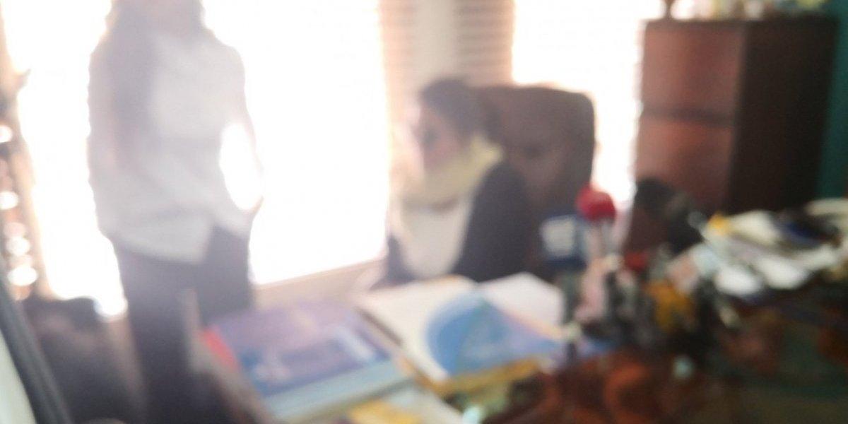 Martha niega participación de Xavier E. en caso de violación grupal en Quito