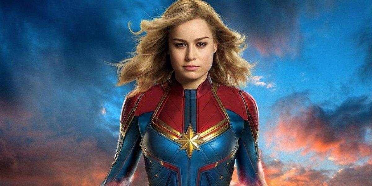 """Escena post créditos de """"Capitana Marvel"""" estaría conectada con """"Avengers: Endgame"""""""