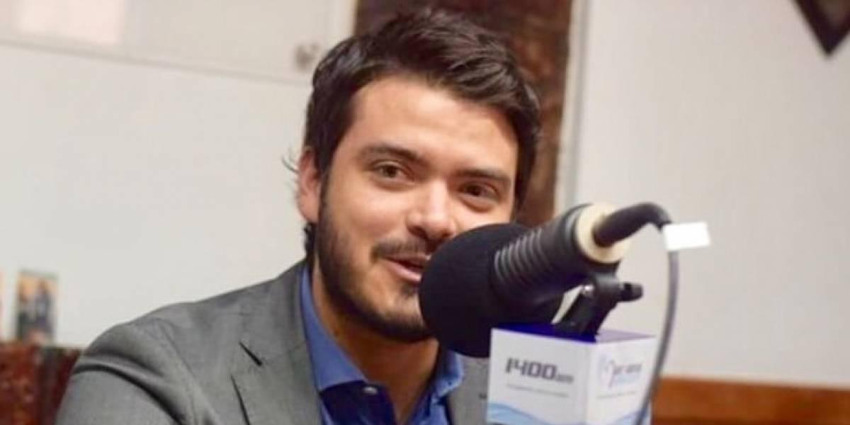 El nuevo director de Derechos Humanos del Mininterior, anti LGBTI