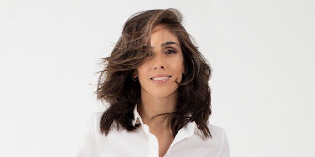 Sandra Echeverría dedica su disco a las mujeres
