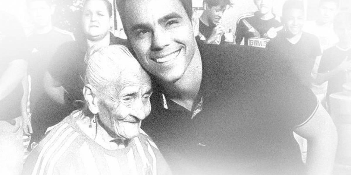 Muere Carmen Vega, la aficionada que vio los 12 títulos de Chivas