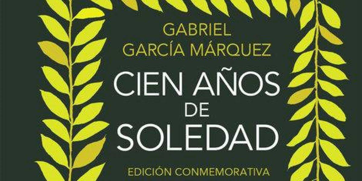 """""""Cien años de soledad"""" de Gabriel García Márquez llegará a Netflix"""