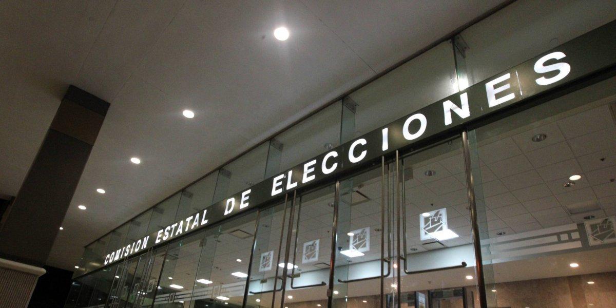 CEE no paga máquinas de escrutinio electrónico