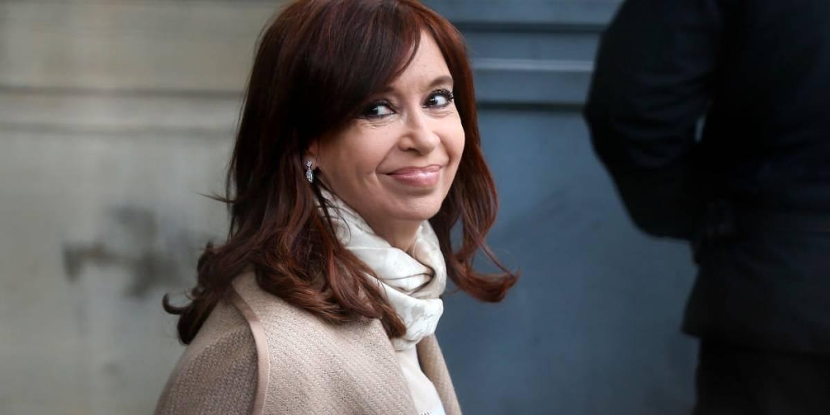 Muere uno de los jueces que iba a juzgar a Cristina Fernández por corrupción